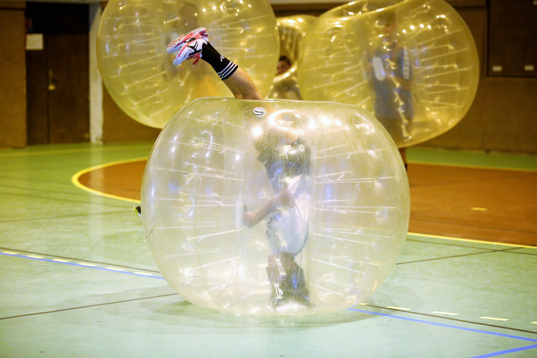 Le Paintball