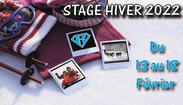 Stage Hiver Régal'hand 2021
