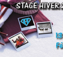 Stage Hiver Régal'hand 2019